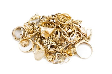 Oro Nuovo e Usato