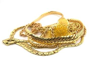 Compro Oro e Preziosi